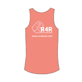 R4R Pink Sports Vest