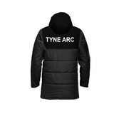 Tyne Rowing Club Stadium Jacket