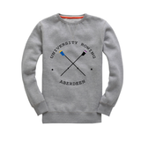 University Rowing Aberdeen Boat Club Sweatshirt