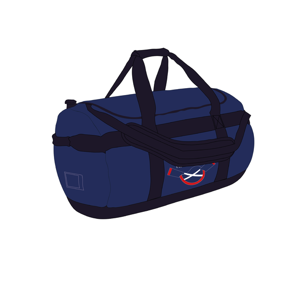 Stirling RC Duffle Bag