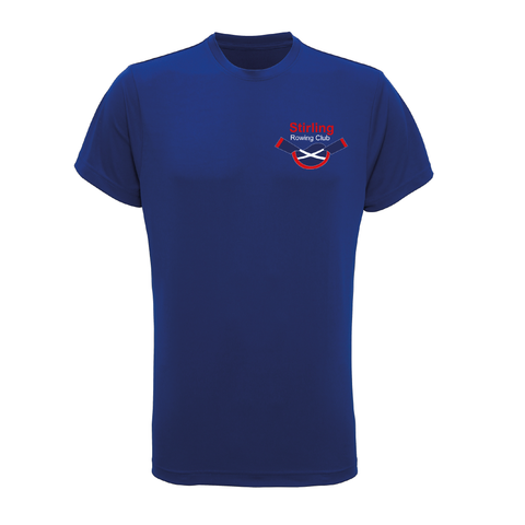 Stirling RC Gym T-shirt