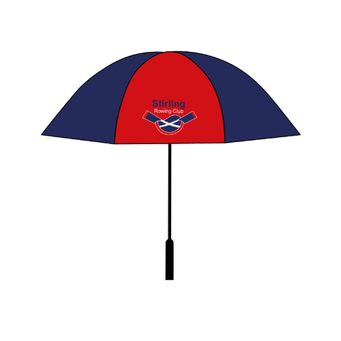 Stirling RC Golf Brolly