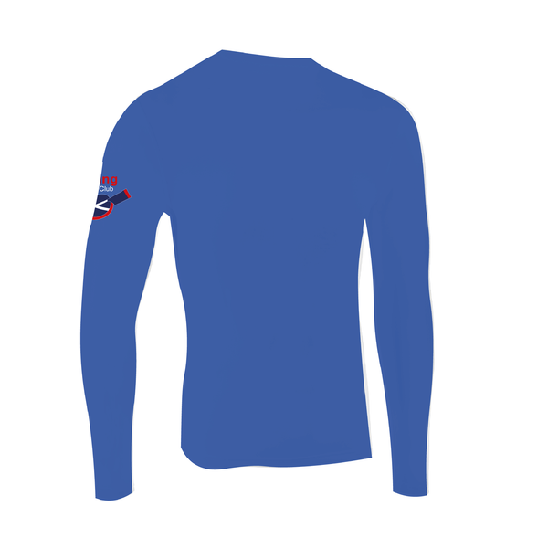 (Same Day Dispatch) Stirling RC Junior Long Sleeve Baselayer