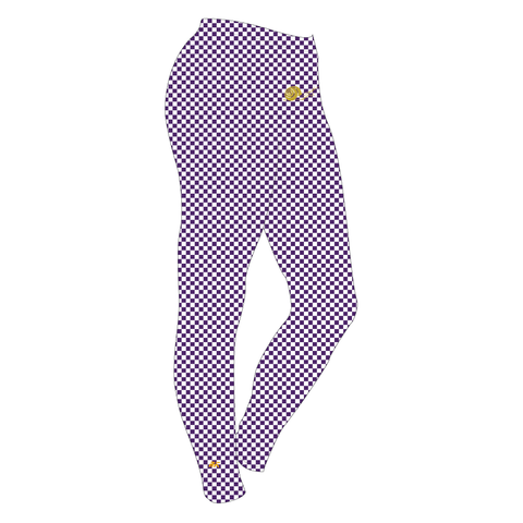 Tyrian Racing Leggings