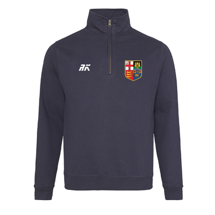 London RC Quarter Zip