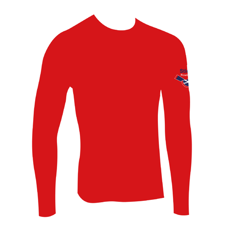 Stirling RC Senior Long Sleeve Baselayer