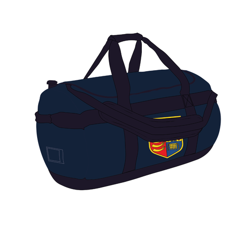 London RC Duffle Bag