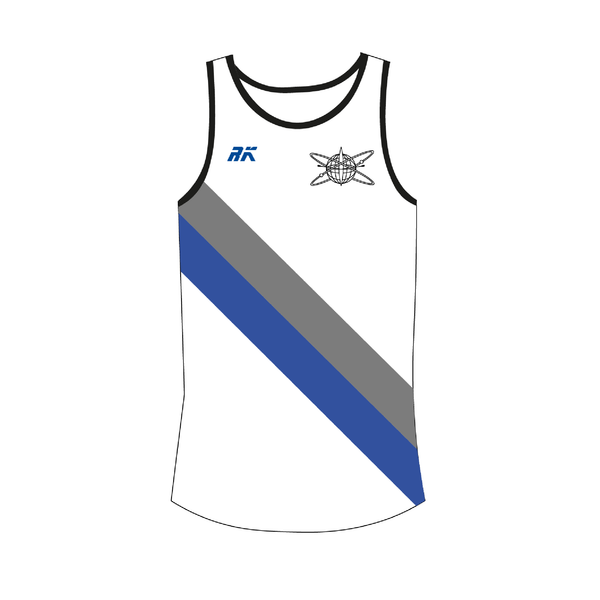 Imperial College Boat Club ALUMNI Vest
