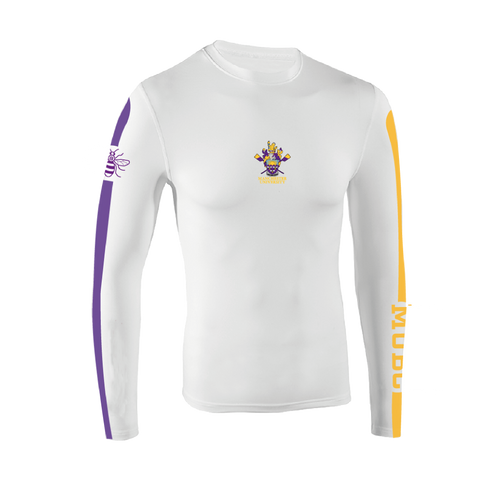 Manchester University Long Sleeve Baselayer