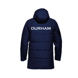 Durham university BC Stadium Puffa Jacket