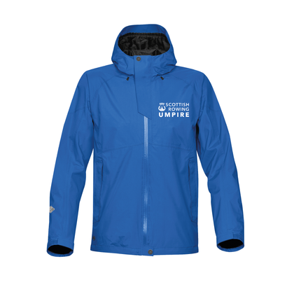 Scottish Rowing Umpire Water-proof Jacket