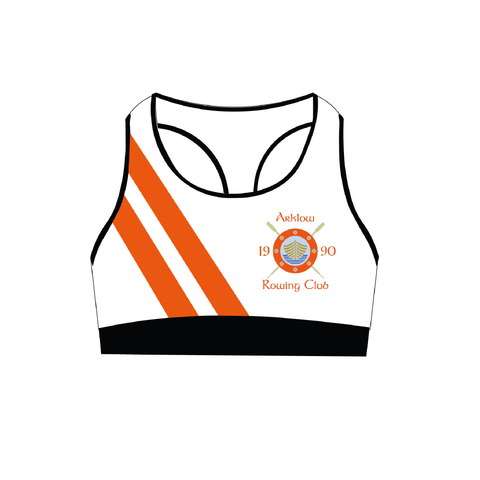 Arklow RC Training Sports Bra