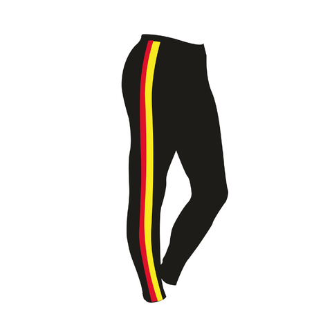 Glasgow RC Racing Leggings