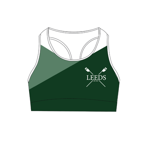 University of Leeds Racing Sports Bra
