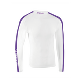 Aberdeen BC Stripe Long Sleeve Baselayer