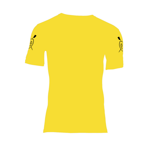 Glasgow University BC Yellow Baselayer