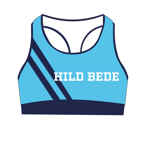 (Same Day/Free Dispatch) Hild Bede Sports Bra