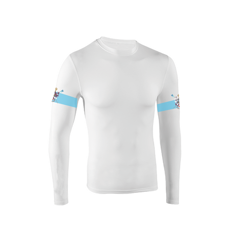 (Same Day Dispatch) Hild Bede Long Sleeve Baselayer Racing