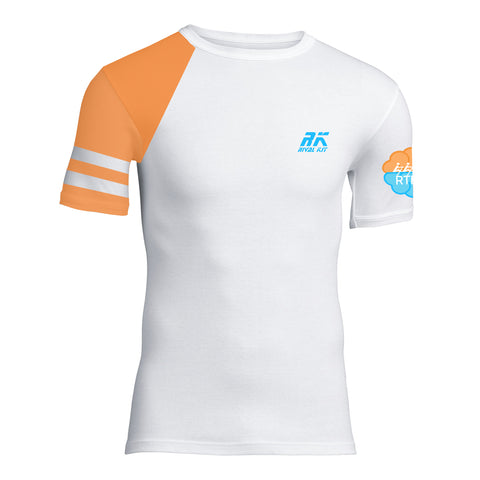 St George's Hospital Boat Club RTHM base-layer