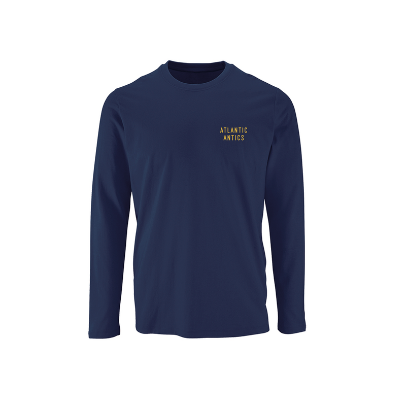 Atlantic Antics Long Sleeve T (Mens)