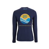 Atlantic Antics Long Sleeve T (Womens)