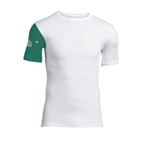 DSRA Green Sleeve Baselayer