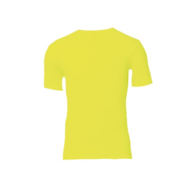 Inverness Neon Short Sleeve Gym T-shirt