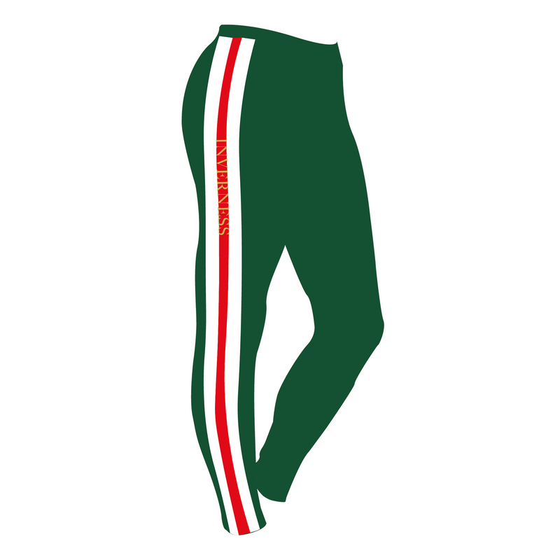 Inverness Racing Leggings