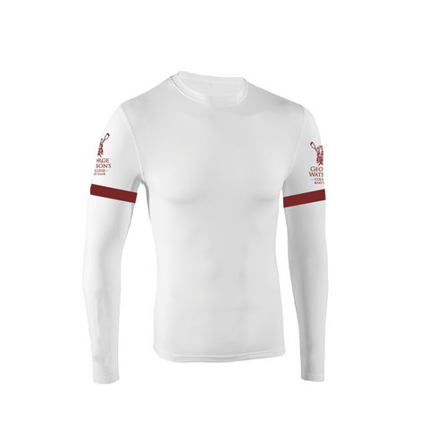 G.W.C Long Sleeve Performance Base-Layer
