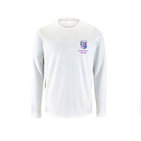 TGA Rowing Gym T (Long Sleeve)