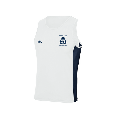 Scotland Rowing Team Vest (Male)