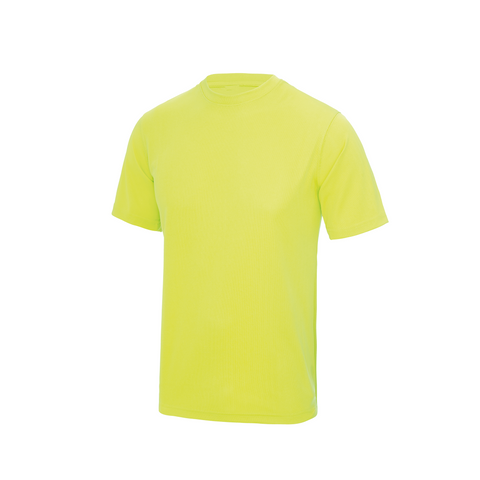 Neon G.W.C short sleeve gym T