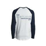 Scotland Rowing Team Baseball T