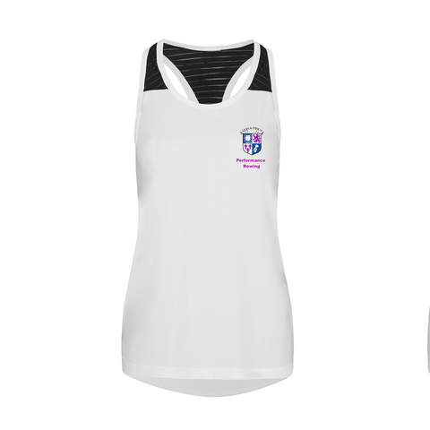 TGA Rowing Gym Tank (Women)