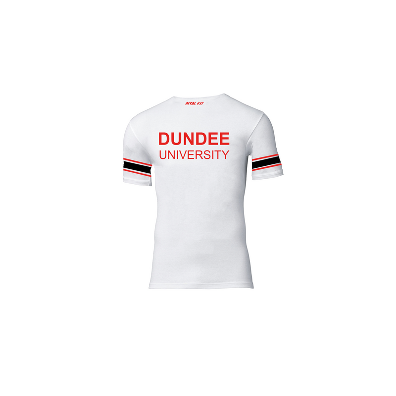 Dundee University BC Training Baselayer
