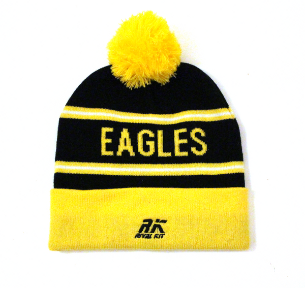 (Same Day Dispatch) Eagles Bobble hat