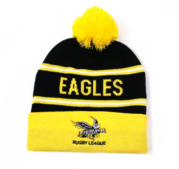 Eagles Bobble hat