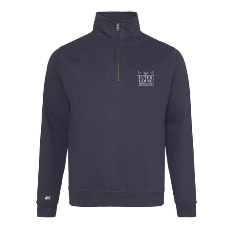Interhouse Tennis Quarter Zip