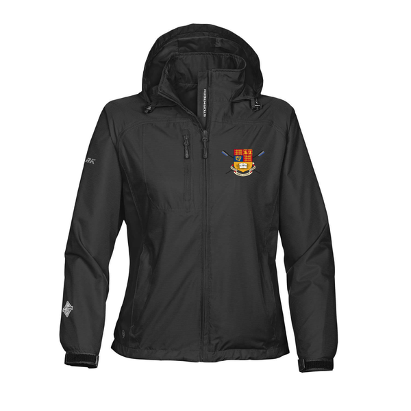 Imperial College Boat Club Waterproof Jacket