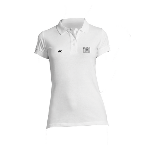 Interhouse Female Polo