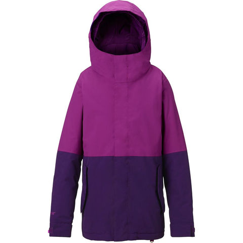 Burton Gore-Tex Stark Jacket - Girls'