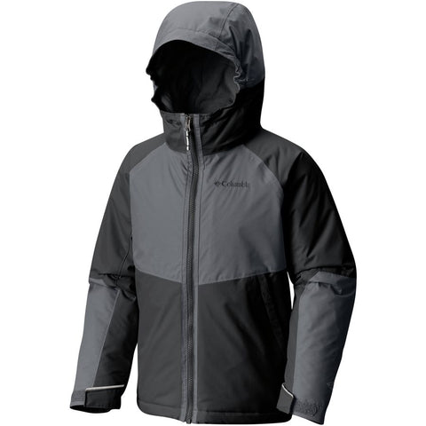 Columbia Alpine Action II Jacket - Boys'