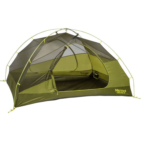 Marmot Tungsten 3-Person & 3-Season Tent