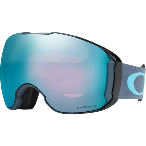Oakley Airbrake XL Prizm Goggles - Adult