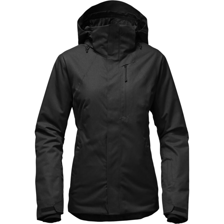 Blazers For Rent: The North Face Gatekeeper Hooded Jacket