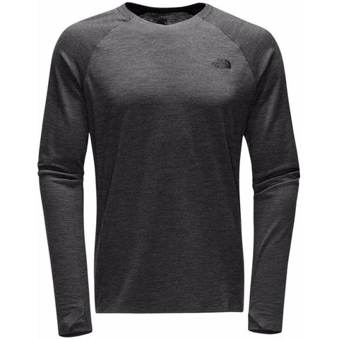 The North Face Merino Wool Crew-Neck Top Baselayer - Men's