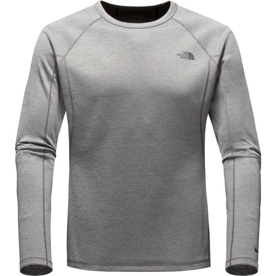ced1481a8 The North Face Warm Crew Neck Top Baselayer - Men's
