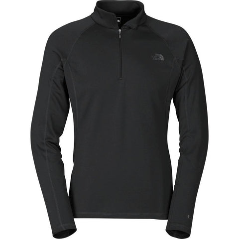 The North Face Warm Zip-Neck Top Baselayer - Men's