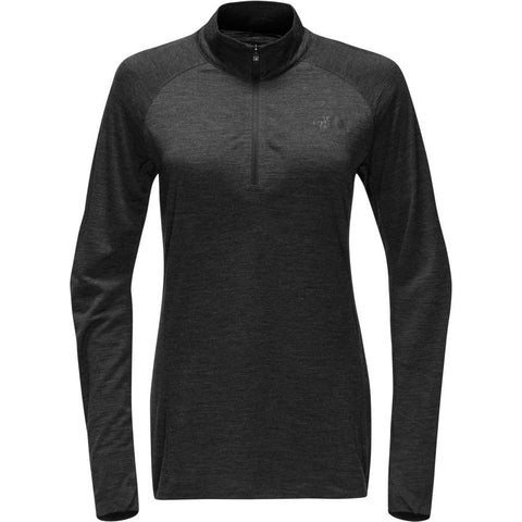 The North Face Wool Baselayer Zip-Neck Top - Women's
