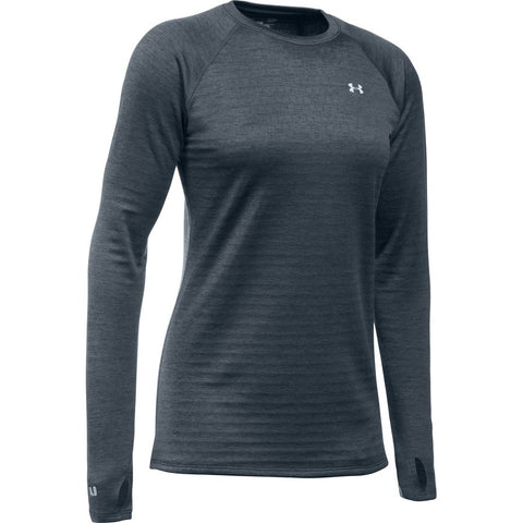 Under Armour Base 4.0 Crew Baselayer - Women's